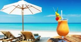 Τι ισχύει για ξαπλώστρες και ομπρέλες στις παραλίες