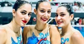 Νέες διακρίσεις για τα κορίτσια του ΝΟΧ στο Παγκόσμιο