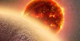 Εξωπλανήτης είναι τόσο καυτός που η ατμόσφαιρά του έχει εξαερωμένα μέταλλα