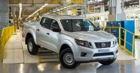 Η Nissan επεκτείνει την παραγωγή του Navara στην Λατινική Αμερική