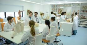 Ολοκληρωμένο κέντρο Ιατρικής εκπαίδευσης, Οδοντιατρικής & Επιστημών Υγείας