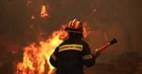 Η ανακοίνωση της ΔΕΔΙΣΑ για την φωτιά στο εργοστάσιο