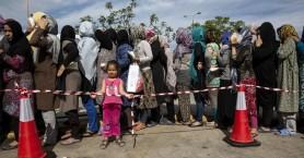 Γερμανία: 700 επιθέσεις εναντίον μεταναστών μέσα σε δύο μήνες