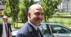 Μοσκοβισί: Δεν μπορεί η Ελλάδα να πετυχαίνει για πάντα πλεονάσματα 3,5%