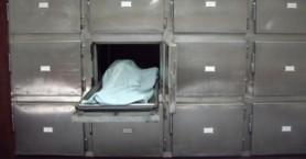 Ταλαιπωρία και μετα θάνατον -Νεκροί μεταφέρονται από τα Χανιά στο Ρέθυμνο για νεκροψία