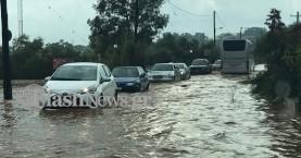 Τα πρώτα χρήματα από το Υπ. Εσωτερικών προς το δήμο Χανίων για αποκατάσταση ζημιών
