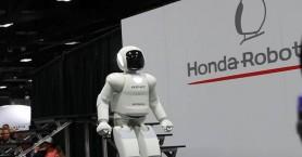 Τι αφήνει πίσω του το ρομπότ Asimo