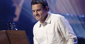 Εικόνες κατάντιας στη συναυλία του Σταμάτη Σπανουδάκη στα Χανιά