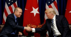 Τραμπ κατά Ερντογάν: Είχαμε συμφωνία και δεν την τήρησε!