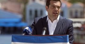 Τσίπρας:Η Ελλάδα πρωταγωνιστεί στο στρατόπεδο που έχει ένα όραμα για την ΕΕ