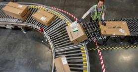 Με αυτόν τον τρόπο αποτρέπει η Amazon τις εσωτερικές κλοπές στα δέματα της