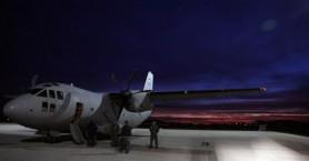 Αεροδιακομιδή στην Αθήνα του εργαζομένου που ακρωτηριάστηκε το χέρι του