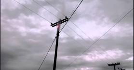 Χωρίς ηλεκτρικό ρεύμα αρκετές περιοχές στο νομό Χανίων