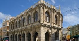Συνάντηση με τον Δήμαρχο Ηρακλείου θα έχει η Γιάννα Αγγελοπούλου - Δασκαλάκη