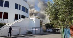 Πιστώθηκαν τα χρήματα των φοιτητών που επλήγησαν από τη φωτιά στο Παν/μιο