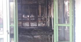 Έκτακτη επιχορήγηση στο Βενιζέλειο λόγω της πυρκαγιάς σε χώρο του ΠΚ