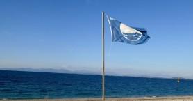 ΟΙ 11 παραλίες του δήμου Χανίων στις οποίες κυματίζει Γαλάζια Σημαία