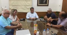 Περιφέρεια Κρήτης: Έργο προστασίας του Μουσείου Φυσικής Ιστορίας