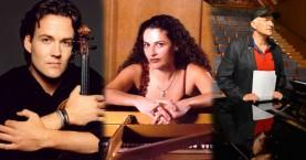 Μουσικό τριήμερο στις 27-29 Σεπτεμβρίου στο Βενιζέλειο Ωδείο Χανίων