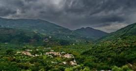 Παλαιά Ρούματα, το «Καστανόδασος του Παραδείσου..» (φωτο)