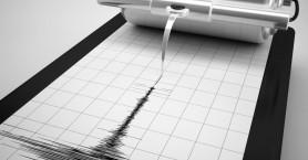 Ασθενής σεισμός μεταξύ Κρήτης και Πελοποννήσου