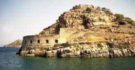 Αυτοψία της Unesco στη Σπιναλόγκα -Για ένταξη του νησιού στον κατάλογο μνημείων