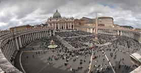 Το Βατικανό ζητά την αλλαγή του σχεδίου νόμου κατά της ομοφοβίας