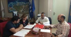 Προτάσεις από τον Δήμο Οροπεδίου Λασιθίου για υλοποίηση υποδομών-έργων