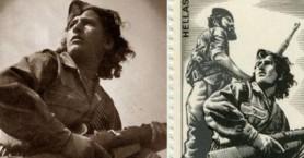 Ελένη (Τιτίκα) Γκελντή: Πέθανε η αντάρτισσα -σύμβολο της Εθνικής Αντίστασης