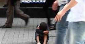 ΟΟΣΑ: Δραματική αύξηση της παιδικής φτώχειας στην Ελλάδα