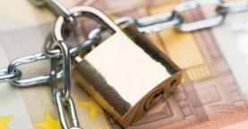 Αναποτελεσματική η προστασία των τραπεζικών λογαριασμών από κατάσχεση