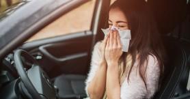 Νιώθετε ότι αρρωσταίνετε; Πώς να προλάβετε το κρυολόγημα
