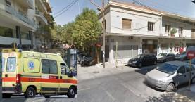 Τροχαίο με τραυματισμό σε διασταύρωση δίπλα στο δημαρχείο Χανίων