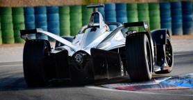 Πρεμιέρα της Nissan στην Formula E