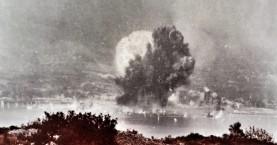 Σαν σήμερα 39 χρόνια από την έκρηξη του «Πανορμίτη» στην Σούδα