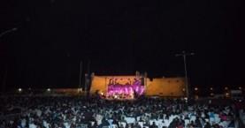 Έγινε ο χαμός στην συναυλία Σαββόπουλου - Φαραντούρη από το Ε.Κ. Ηρακλείου