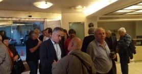 Σκουρλέτης στην Κρήτη: Δεν έφερα χρίσματα για τους Δήμους της Κρήτης
