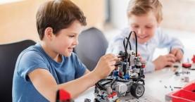 Τμήματα εκπαιδευτικής ρομποτικής στα Χανιά για