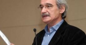 Στα Χανιά την Παρασκευή ο ευρωβουλευτής Νίκος Χουντής