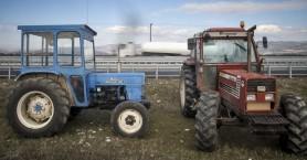 Καταβλήθηκαν χθες και σήμερα ενισχύσεις στους αγρότες συνολικού ύψους 122 εκατ. ευρώ