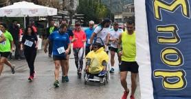 Με επιτυχία η «Διεξαγωγή 1ου Αγώνα Δρόμου Μουσούρων» στο Δήμο Πλατανιά