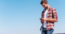 COSMOTE: Διάκριση για τις καλύτερες υπηρεσίες Mobile Internet και φωνής