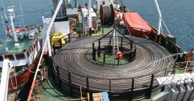 Συνέχεια εργασιών για την ηλεκτρική διασύνδεση Κρήτης – Πελοποννήσου