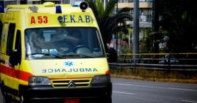 Τραγωδία στη Θεσσαλονίκη με νεκρό άνδρα μετά από φωτιά σε διαμέρισμα