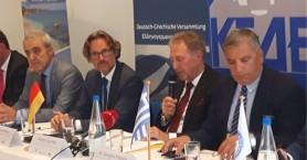 Χερσόνησος: Ολοκληρώθηκαν οι εργασίες της 8ης Ελληνογερμανικής Συνέλευσης