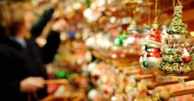 Το εορταστικό ωράριο των Χριστουγέννων στα Χανιά