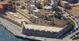 Υπερταμείο: Δεν προστατεύονται τα μνημεία που χρονολογούνται μετά το 1453