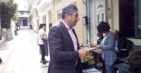 Παραιτήθηκε ο Πέτρος Ινιωτάκης - Βάζει πλώρη για τον Δήμο Ηρακλείου