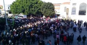Πλήθος κόσμου στον εορτασμό των Εισοδίων της Θεοτόκου (φωτο + βιντεο)