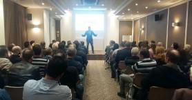 Κ.Κυρανάκης από Χανιά: Να αντιστρέψουμε την απογοήτευση των νέων (φωτο)